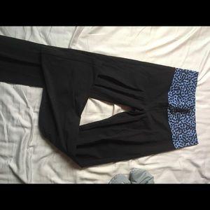 LULU Groove Pants